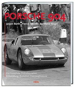 Porsche 904.
