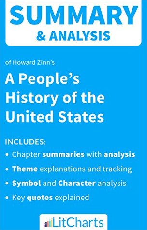 Summary & Analysis of A People's History of the United States by Howard Zinn