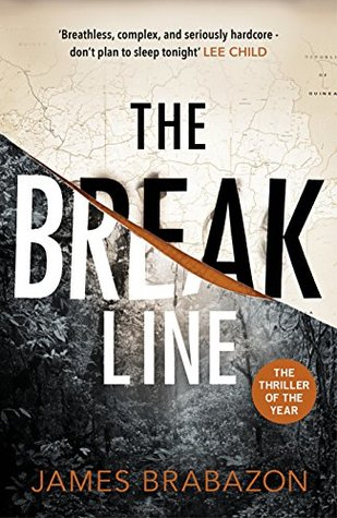 The Break Line (Max McLean #1)