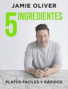 5 Ingredientes (Latam): Platos fáciles y rápidos