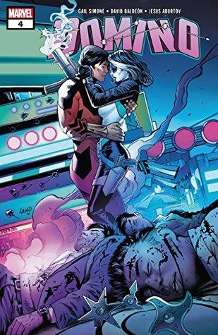Domino (2018-2019) #4