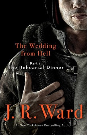 The Rehearsal Dinner (The Wedding From Hell, #1; Firefighters #0.5)