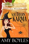 Southern Karma (Sweet Tea Witch Mysteries Book 6)