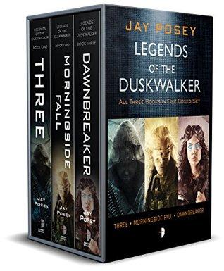 Legends of the Duskwalker