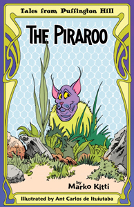 The Piraroo (Tales from Puffington Hill, #1)