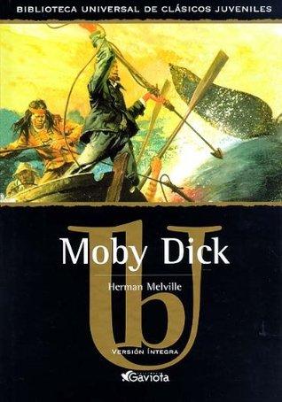 Moby Dick : versi?n ?ntegra