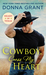 Cowboy, Cross My Heart by Donna Grant