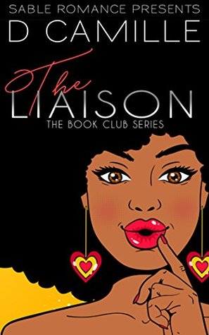 The Liaison (The Book Club #3)