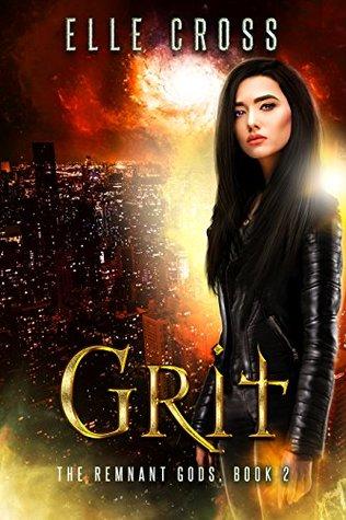 Grit by Elle Cross