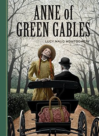 Anne of Green Gables (Sterling Unabridged Classics Book 1)