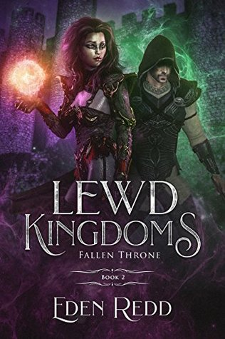 A High Fantasy Digital Adventure, Book 2 - Eden Redd