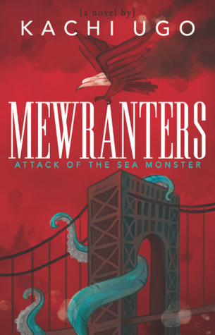 Mewranters - Attack of the Sea Monster