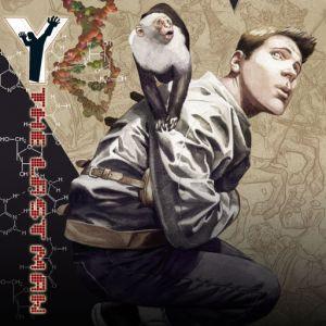 Y: The Last Man (Omnibuses) (5 Book Series)