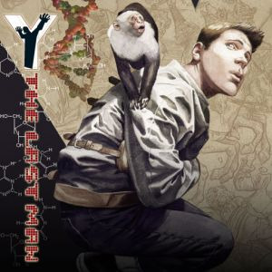 Y: The Last Man (Collections) (10 Book Series)