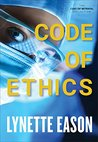 Code of Ethics (Blue Justice, #2.5)