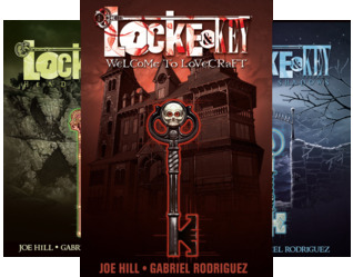 Locke & Key (Collections) (6 Book Series)