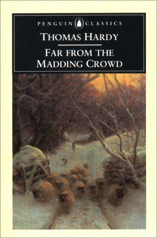 Far from the Madding Crowd (Alpha Books S.)