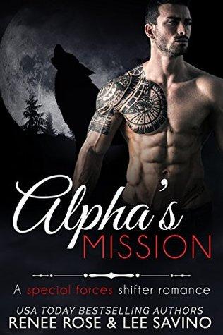 Alpha's Mission (Bad Boy Alphas, #8)