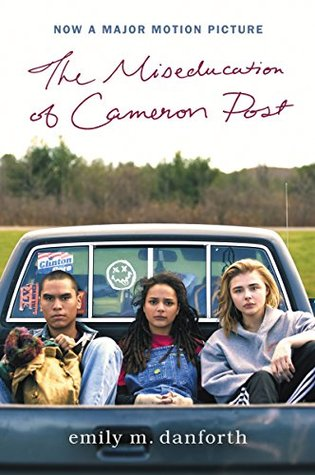 The Miseducation of Cameron Post (Kindle Edition)