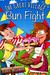The Great Village Bun Fight by Debbie McGowan