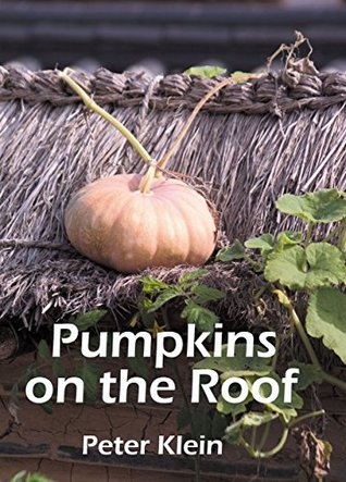 Pumpkins on the Roof