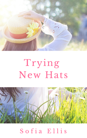 Trying New Hats