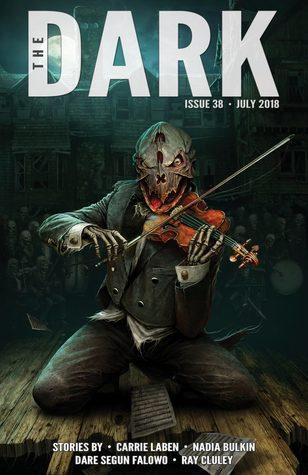 The Dark Issue 38 July 2018