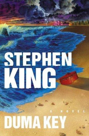 دوماکی (DUMA KEY) نوشتهی استفن کینگ (Stephen King)