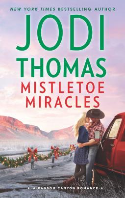 Mistletoe Miracles (Ransom Canyon, #7)