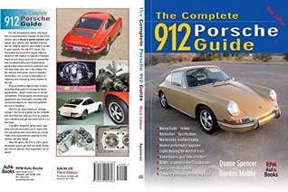 The Complete Porsche 912 Guide, Third Edition