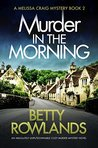 Murder in the Morning (Melissa Craig #2)