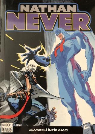 Nathan Never (Nathan Never Cilt, #1)