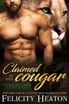 Claimed by her Cougar (Cougar Creek Mates, #1)