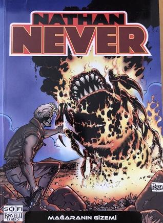 Nathan Never (Nathan Never Cilt, #7)