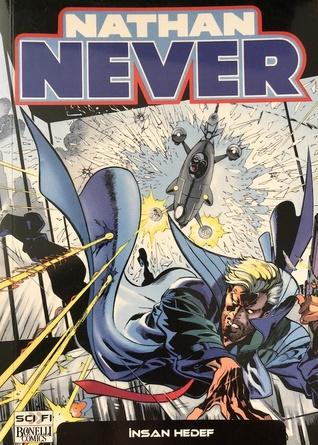 Nathan Never (Nathan Never Cilt, #2)