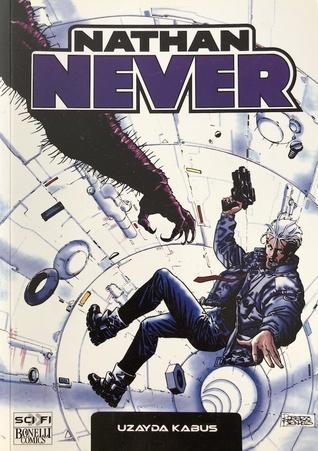 Nathan Never (Nathan Never Cilt, #11)