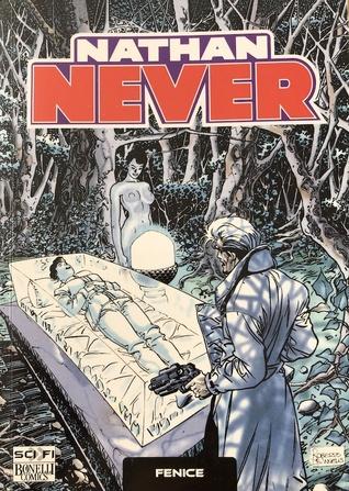 Nathan Never (Nathan Never Cilt, #10)