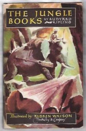 The Jungle Books (Volume 1)