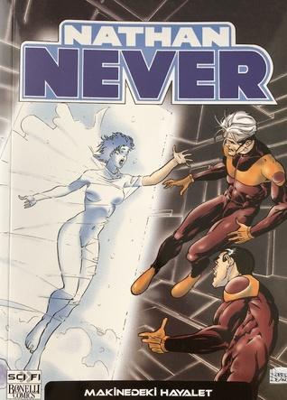 Nathan Never (Nathan Never Cilt, #5)