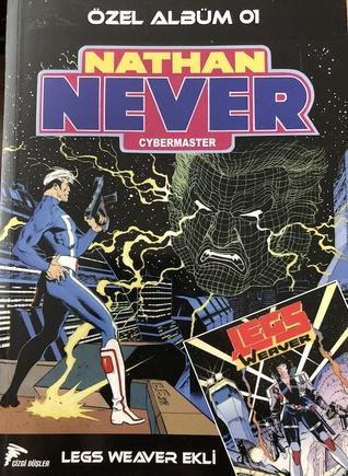 Nathan Never (Özel Albüm, #1)