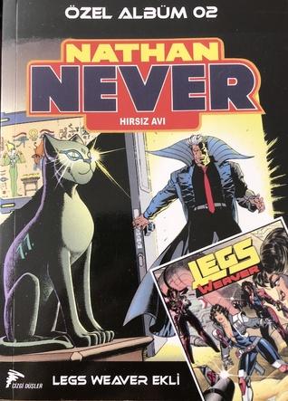 Nathan Never (Özel Albüm, #2)