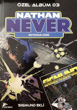 Nathan Never (Özel Albüm, #3)