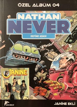 Nathan Never (Özel Albüm, #4)