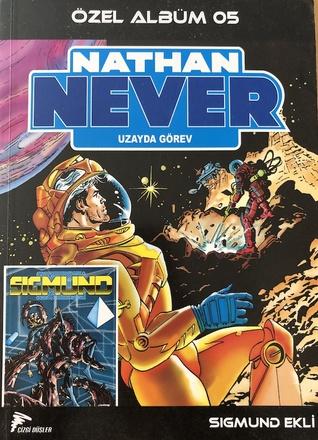 Nathan Never (Özel Albüm, #5)