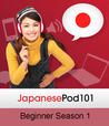 JapanesePod101: Beginner Season 1 cover