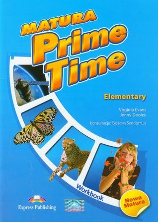 Prime Time Workbook: Elementary