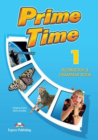 Prime Time: Workbook (TURKEY) Level 1