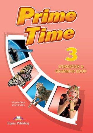 Prime Time: Workbook (TURKEY) Level 3