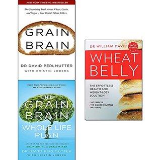 Grain Brain / Grain Brain Whole Life Plan / Wheat Belly
