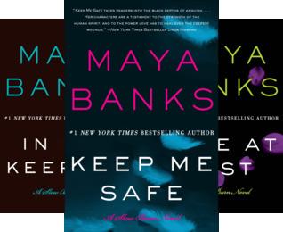 Slow Burn Novels (5 Book Series)